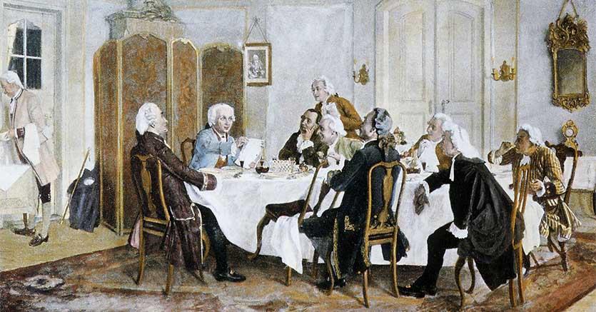 Immanuel Kants innflydelse
