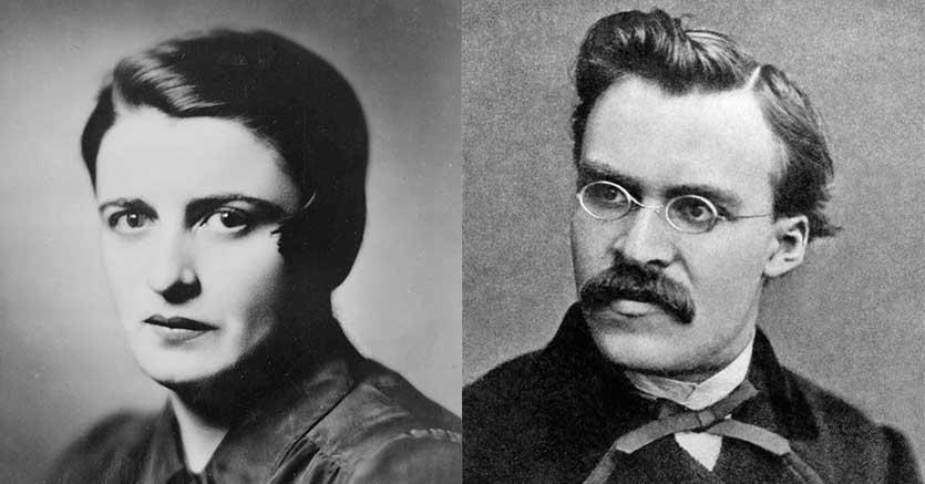 Nietzsche og Ayn Rand