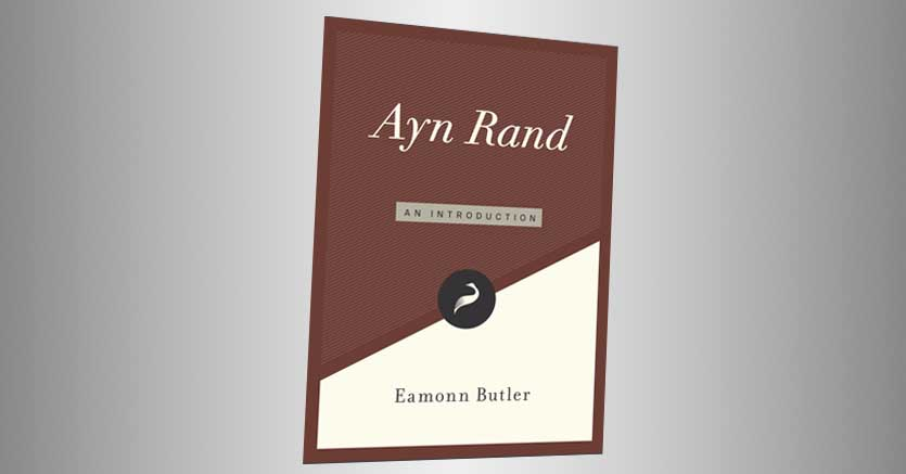 Gratis e-bok: Ayn Rand: An Introduction