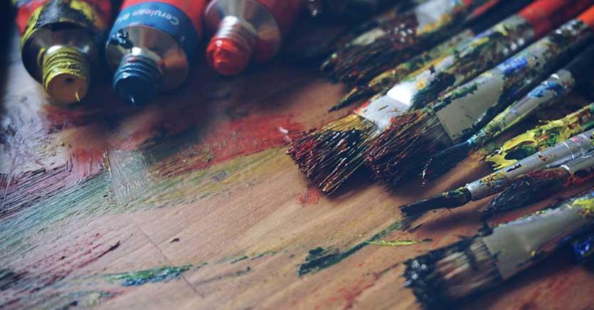 Kapitlet om kunst og estetikk er tilgjengelig