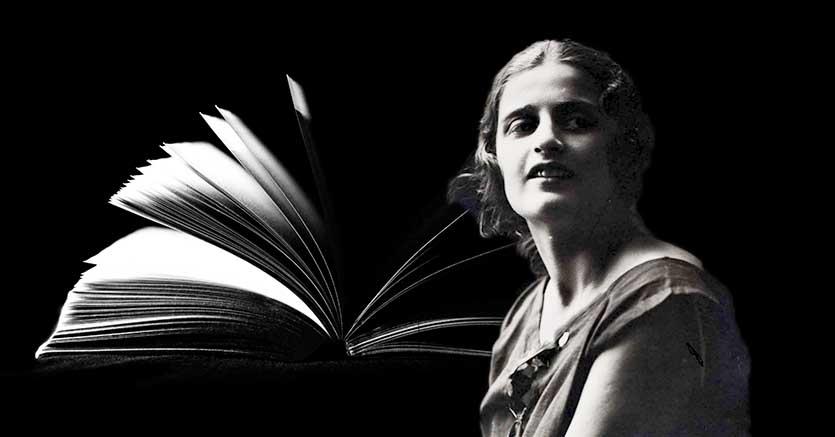 Kommer det en biografi om Ayn Rand?
