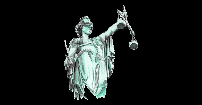 Staten og rettigheter