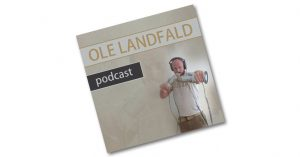 Ole Landfalds podcast