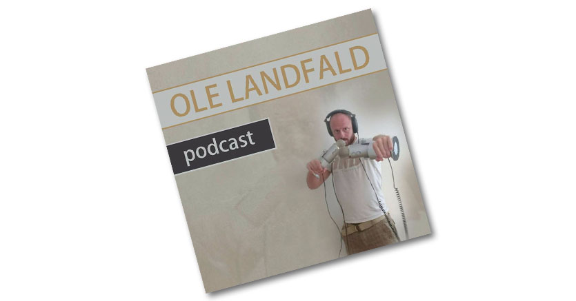 Ole Landfalds podcast