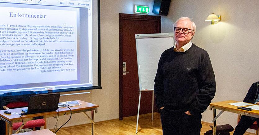 Vegard Martinsen